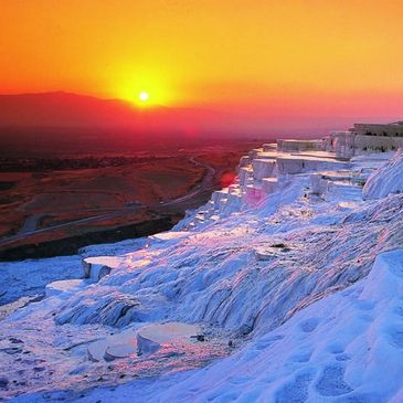Pamukkale Tours , Efes Tours , Turkey tours , cappadocia pamukale efes tours , Turkey Guided tours