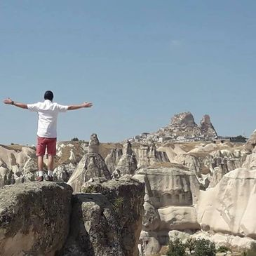 Cappadocia  special guided  tours  in high quality