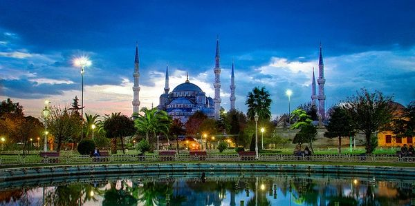 Turkey special tours with tailor made service