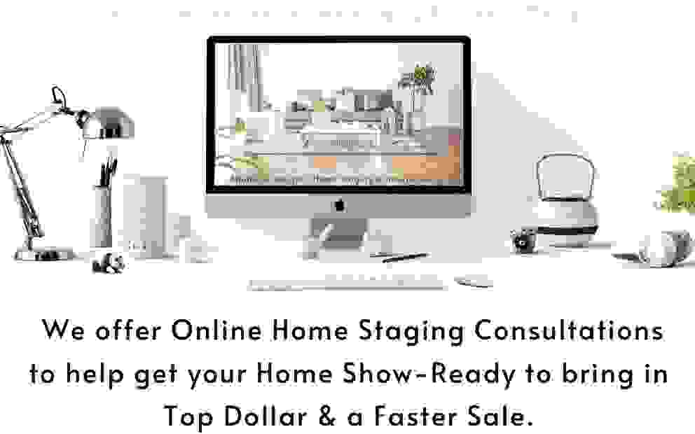 Best Online home staging services in Austin TX