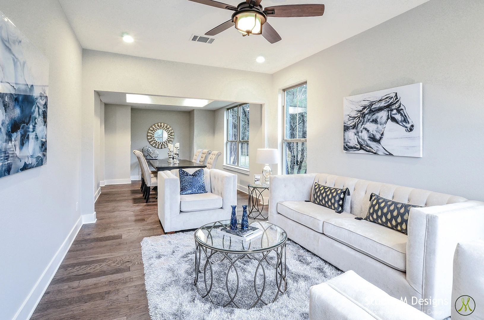 Best model home staging services in Austin
