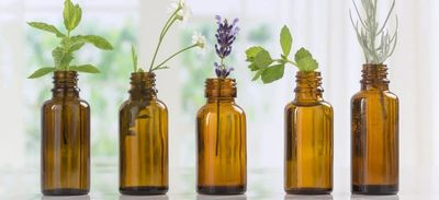 Essential Oil, Aromatherapy