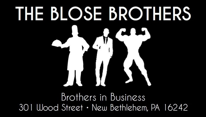 Blose Brothers Corporation