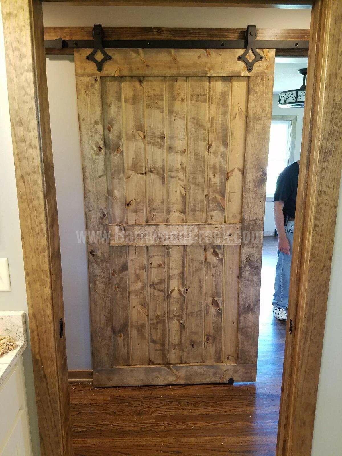 Custom Barn Doors Rustic Baby Gates Barnwood Creek Ankeny Iowa