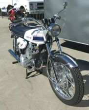 Kawasaki Projects | Vintage Japs
