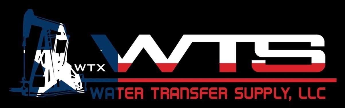 WTX Water Transfer SUPPLY A TLR COMPANY