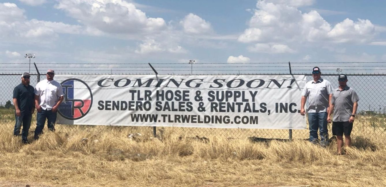 WTX Water Transfer SUPPLY TLR HOSE & SUPPLY