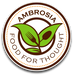 Ambrosia Food For Thought