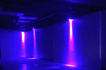 LED WALL LIGHTING IS GREAT FOR WEDDING DANCE PARTIES, GRADUATION PARTY, BIRTHDAY PARTIES. GIVES THE