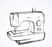 Winner gets his/ her choice of sewing machines: the Pfaff Ambition 610  or the Janome 3160