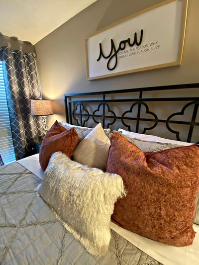 King Master Suite/The Loft