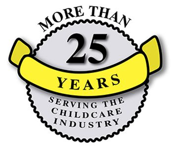 More than 25 years serving the childcare industry