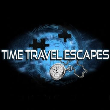 Time Travel Escapes Logo