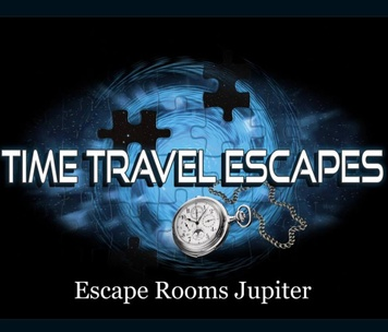 Time Travel Escapes