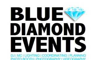 DJ Blue Diamond Events Missouri Bridal Wedding Planning Music Missouri DJ's