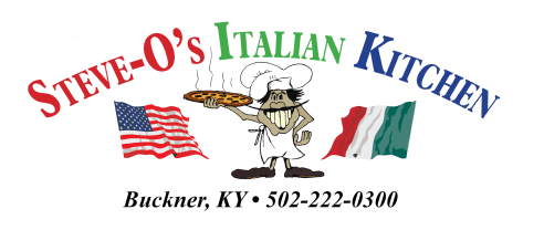 Steve-O's Italian Kitchen