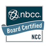 nbcc board certified badge