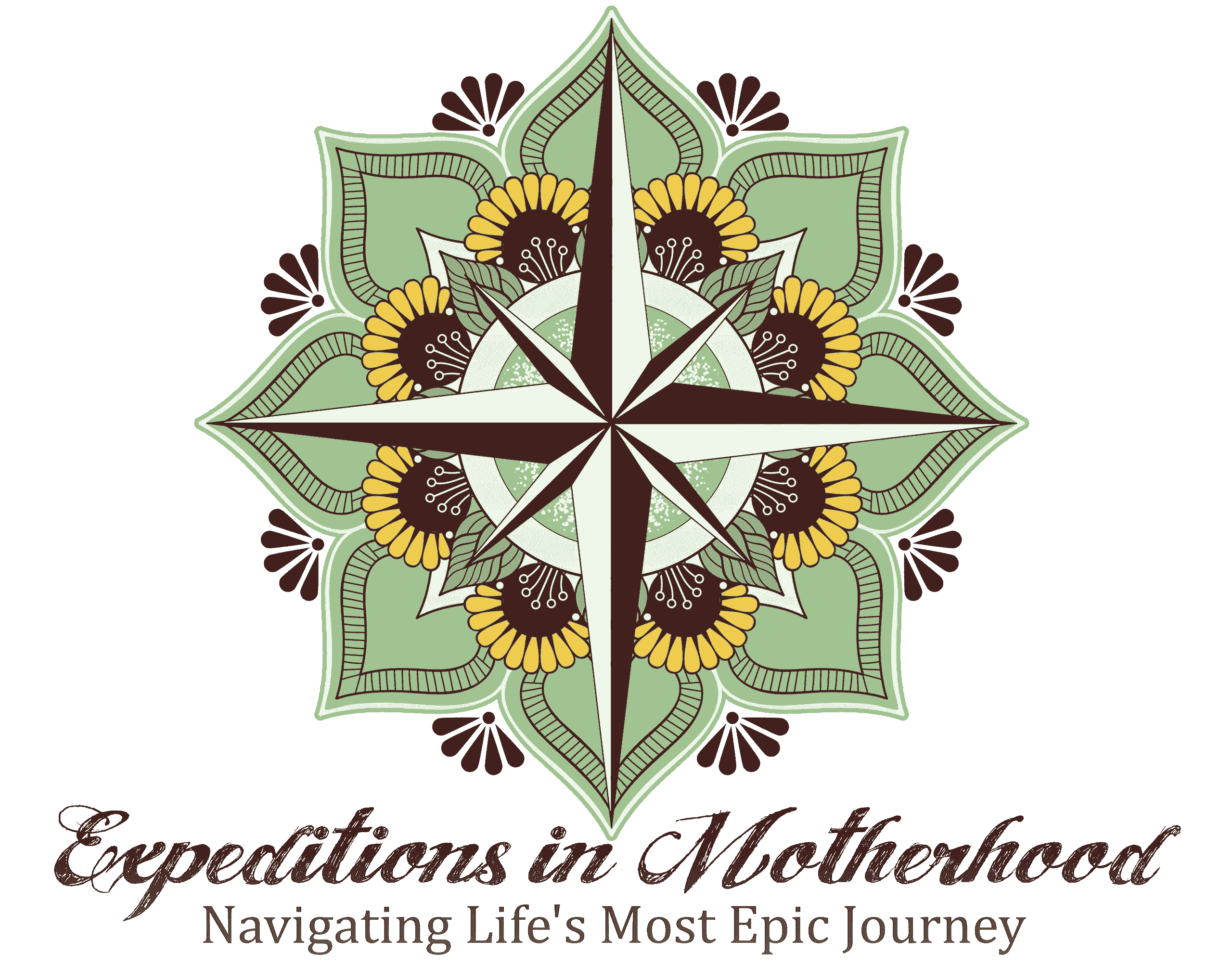 Expeditions in Motherhood, Inc Logo
