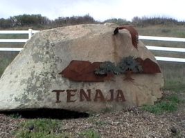 Tenaja Community Services District