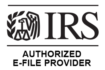Anthony O Buapim Jr., AFSP of Horizon Tax and Business Solutions is an authorized IRS efile Provider