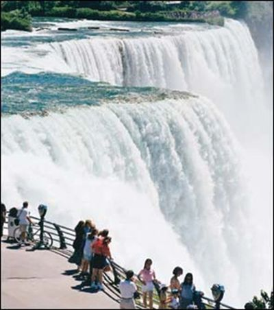 Niagara Falls Bed and Breakfasts are mainly in one area due to the required zoning.