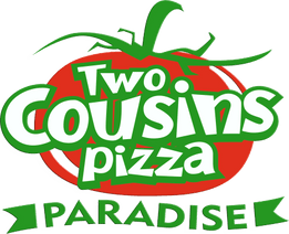 Two Cousins Pizza Paradise