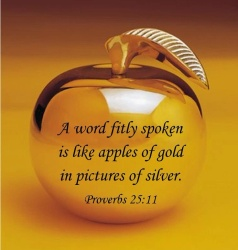 Apples of Gold Books