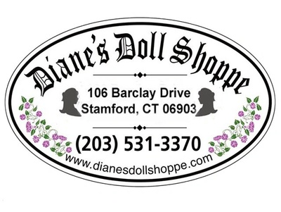 Diane's Doll Shoppe
