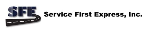 Service First Express, Inc.