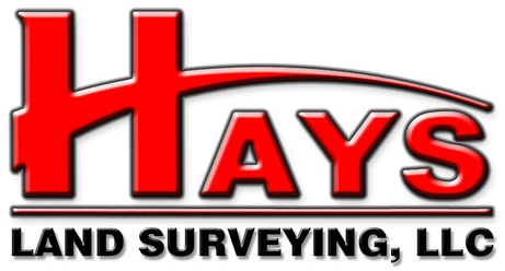HAYS LAND SURVEYING