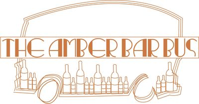 The Amber Bar Bus Ambers Vintage Party Bus Bar Bus Wedding Bus Hire London Bus Hire Mobile Bar Hire