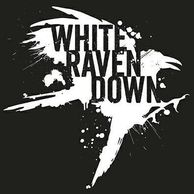 White Raven Down logo