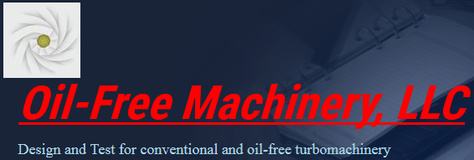 Oil-Free Machinery, LLC