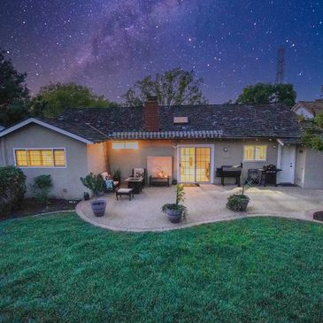 $765,000 1,851 sq ft - 4 Bedroom, 3 Bath  7,800 sqft backyard.1532 W Laster Ave, Anaheim 92802