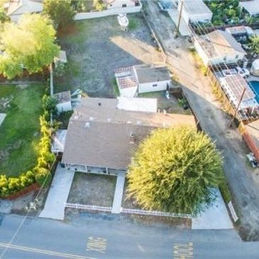 Unique single story with a huge 17,000+ sqft lot located in the desirable Sunny Hills neighborhood.