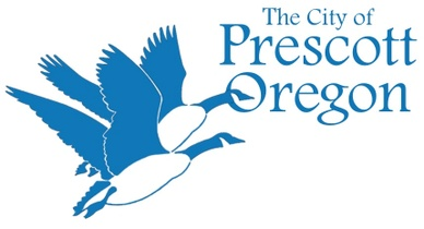 Welcome to the City of Prescott, Oregon