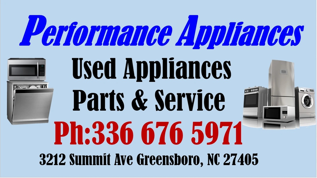 Performance Appliance