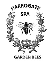 Harrogate Spa Garden Bees