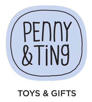 Penny & Ting