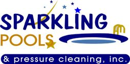 Sparkling Pools & Pressure Cleaning
