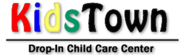 KidsTown Drop-In Child Care Centers