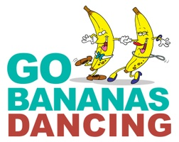 GO BANANAS DANCING LLC