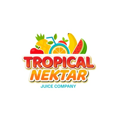 Tropical Nektar Juice Company