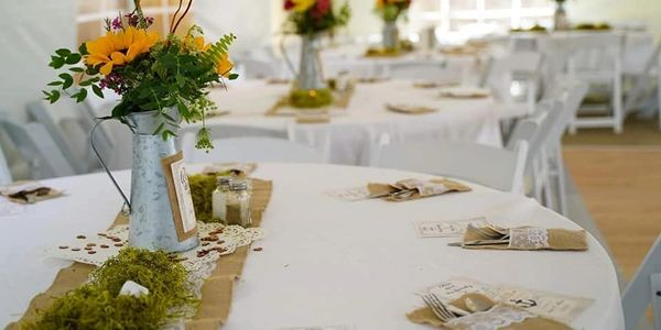 Wedding planner, event planner, day of coordination