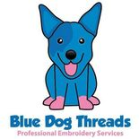 Blue Dog Threads