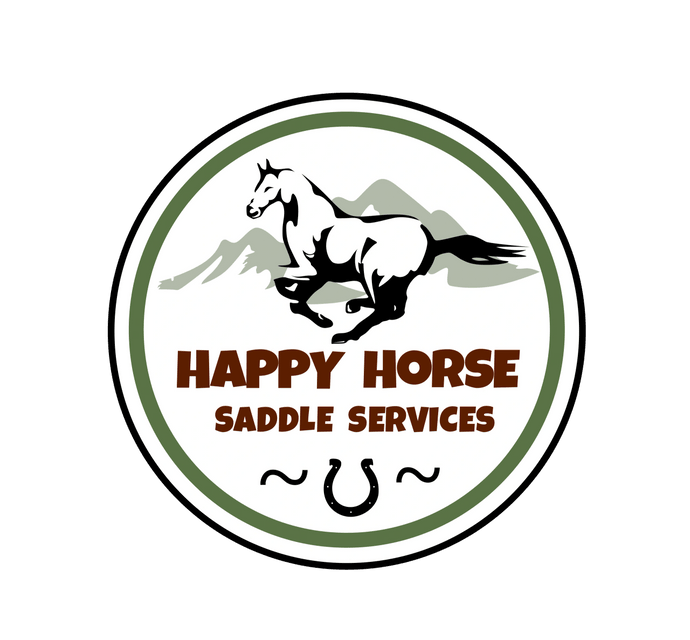 Happy Horse Saddle Services
