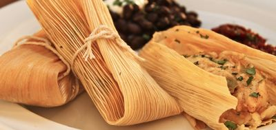 Over 500,000 tamales sold annually.