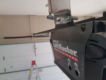 Openers Dublin Garage Door Repair Amp Service