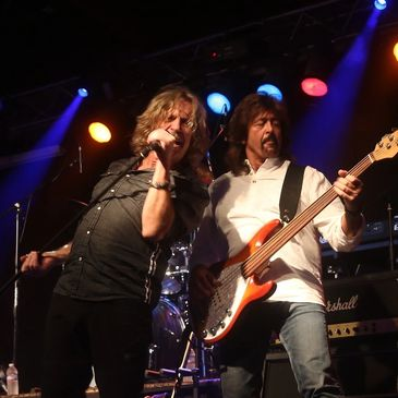 Bad Company Tribute; Bad Co; Rock; Live; Tribute