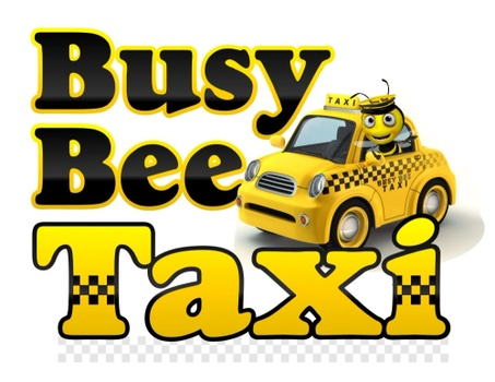 Busy Bee Taxi